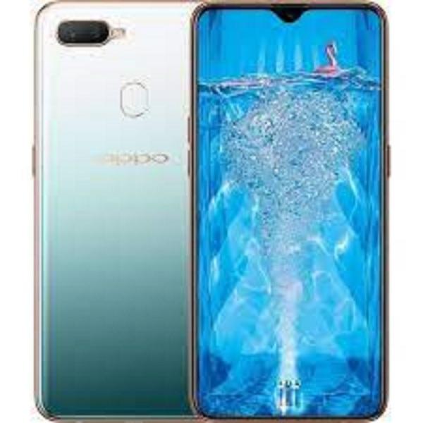 điện thoại Oppo F9 ram 6G rom 128G Chính hãng 2sim - Camera Siêu nét, Chiến LIÊN QUÂN/PUBG mướt