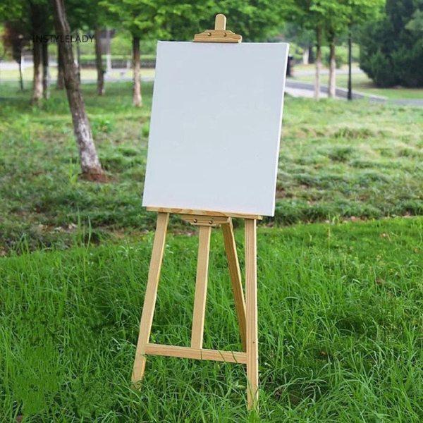 Mua [MÔC ART] Khung toan, khung canvas vẽ sơn dầu, Acrylic
