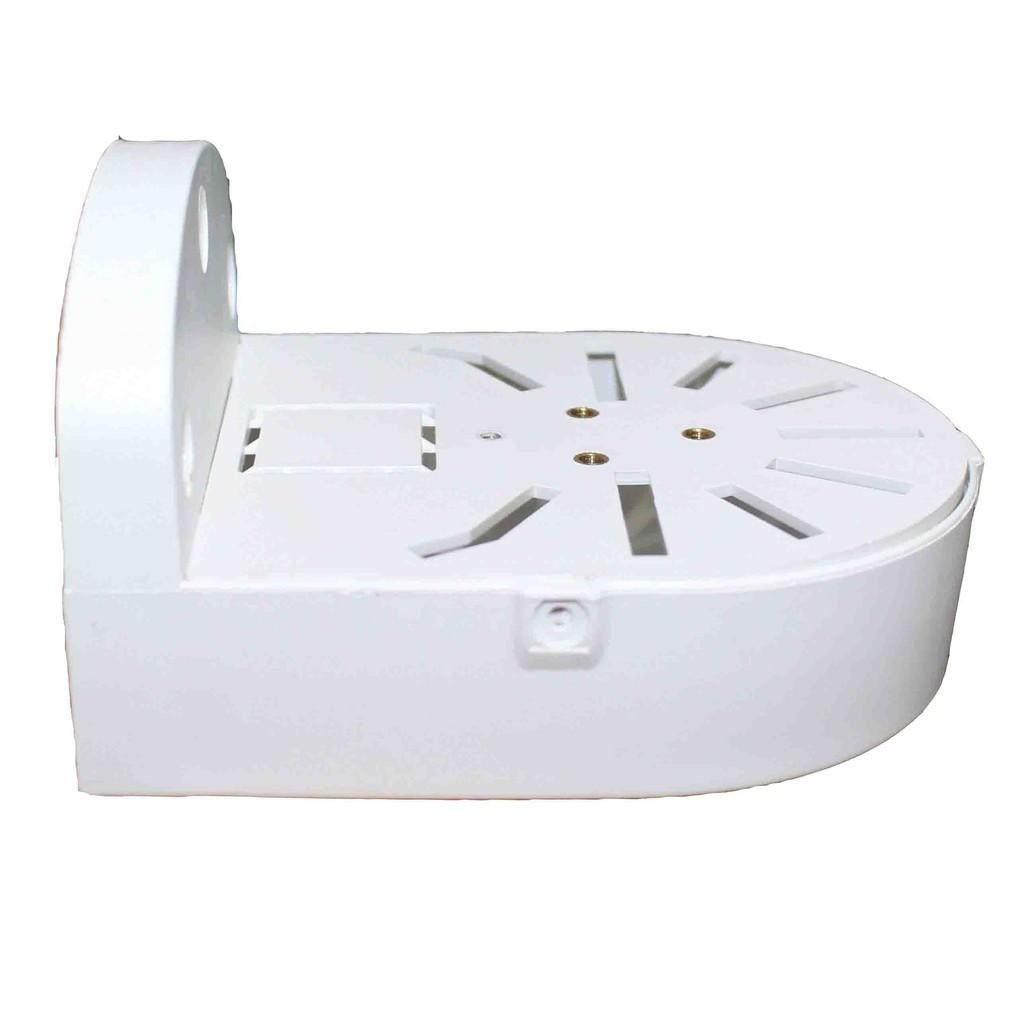 Chân đế camera wifi-IP Dome ốp tường chuyên dụng cho Imou, Ezviz,Hilook,.... có ren đồng
