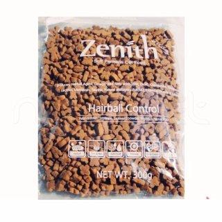 Thức ăn hạt mềm cho mèo zenith hairball - 300gr thumbnail