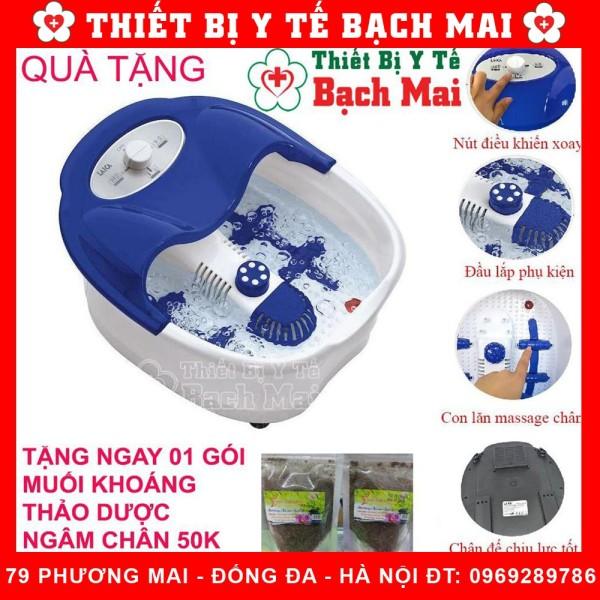 Bồn Ngâm Chân Massage Laica PC1301 Ytali