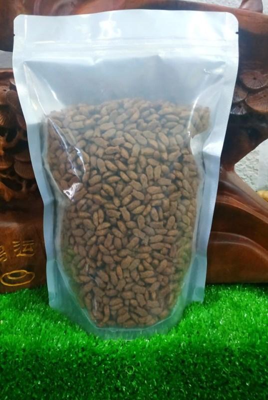 Hạt thức ăn mèo Cat Eyes Hàn Quốc 500gr (túi zip)