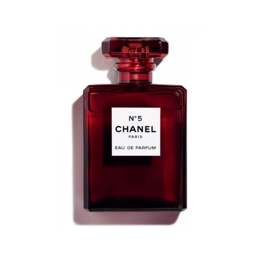 Nước hoa nữ, dầu thơm nữ, hương thơm sang trọng quyến rũ Chanei phiên bản giới hạn dung tích 100ml