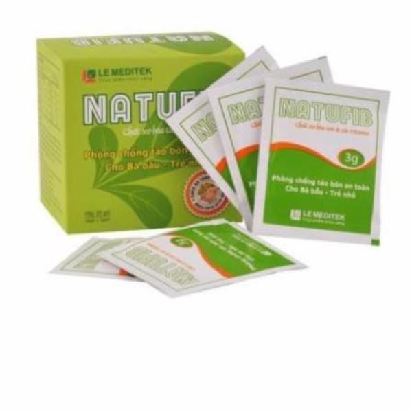 Natufib táo bón cực nhạy, sản phẩm có nguồn gốc xuất xứ rõ ràng, đảm bảo chất lượng, dễ dàng sử dụng giá rẻ