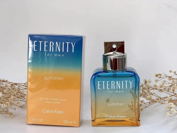 Nước hoa nam Calvin Klein CK Eternity Summer For Men EDT 100ml