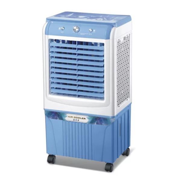 (Hàng loại 1)- Quạt điều hòa Daichio 40L 6000m3 gió 130W HA-40A- Tiết kiệm điện năng sử dụn trong không gian mở-Quạt điều hòa hơi nước- Bảo hành 1 năm