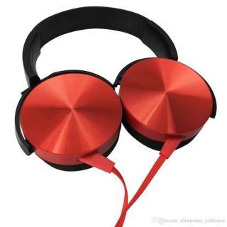 Tai nghe ốp tai EXTRABASS SONNY MDR-XB450AP tai nghe nhạc cải tiến mới tai nghe nhạc tốt thumbnail