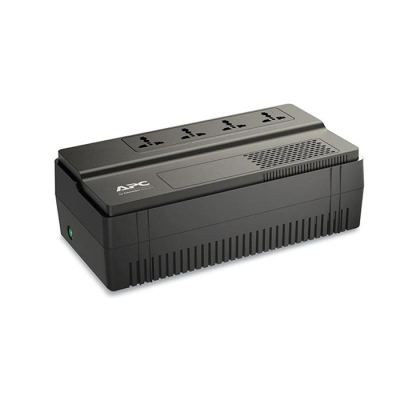 Bảng giá Bộ lưu điện UPS APC Back-UPS BV 1000VA, AVR, Universal Outlet, 230V, BV1000I-MS Phong Vũ
