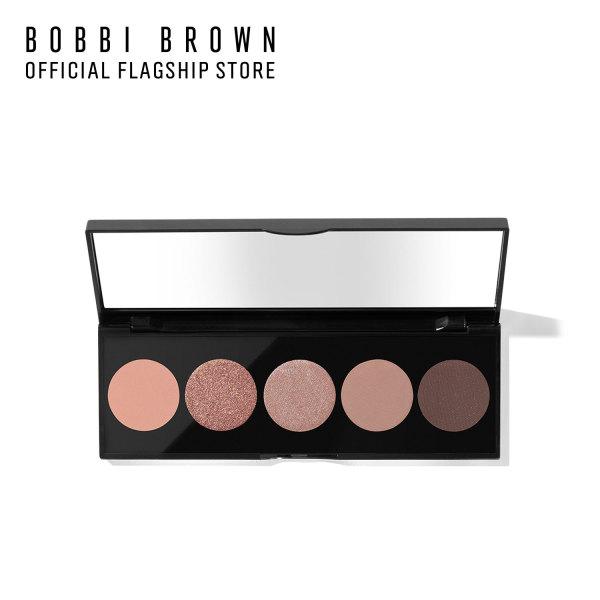 [PHIÊN BẢN REAL NUDES] Bảng màu mắt Bobbi Brown Real  Nudes Eye Shadow Palette giá rẻ