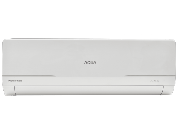Bảng giá Điều hòa AQUA 1 chiều Inverter 11400BTU AQA-KCRV12WNM