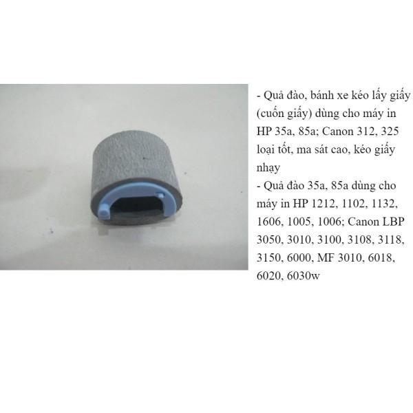 Bảng giá Quả đào kéo giấy 35a cho HP 1212, 1102, 1132, 1606, 1005, 1006; Canon LBP 3050, 3010, 3100, 3108, 3118 6000 mới Phong Vũ