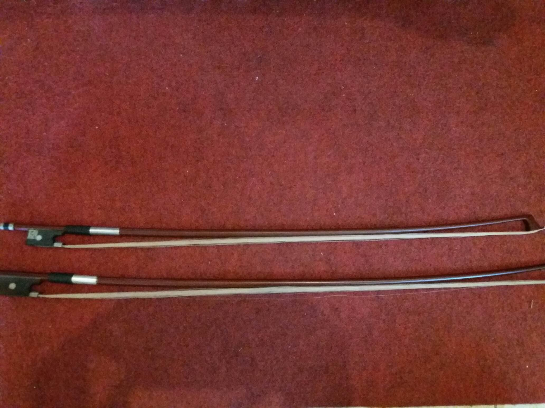 Cây vĩ kéo Violin