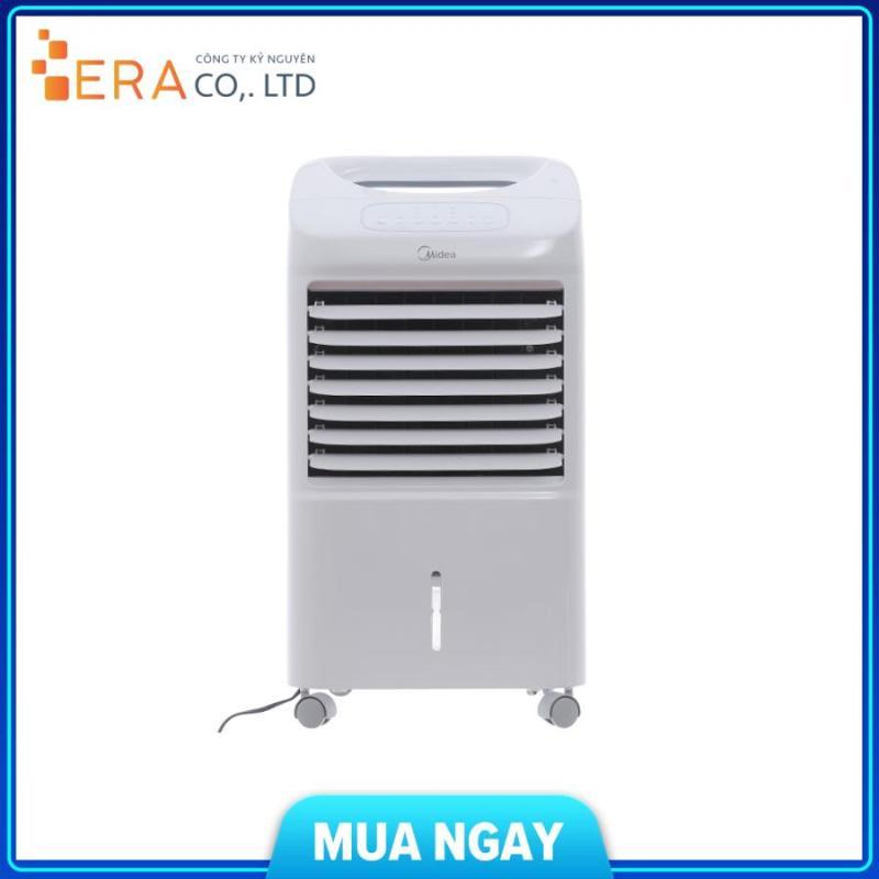 Quạt điều hòa Midea AC100-U, cam kết hàng đúng mô tả, chất lượng đảm bảo an toàn đến sức khỏe người sử dụng