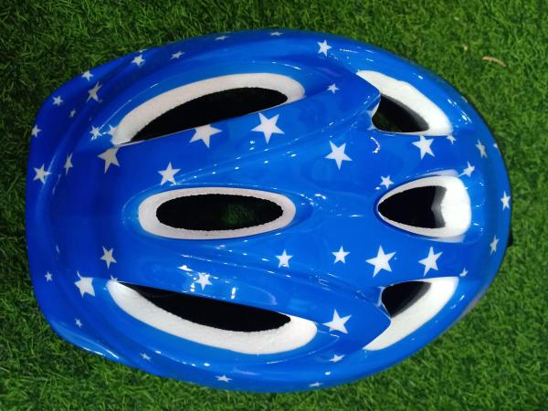 Giá bán Mũ Bảo Hiểm, nón bảo hiểm Trượt Patin  đi Xe Đạp ( Chơi các môm thể thao dã ngoại )dành cho trẻ em dưới 10 tuổi