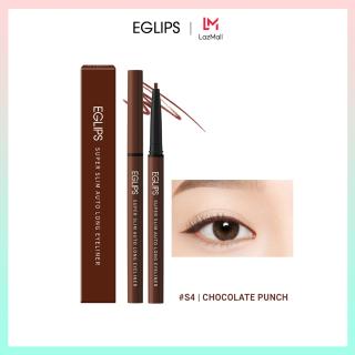 Kẻ mắt Eglips Super Slim Auto Long Eyeliner thumbnail