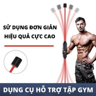 Gậy Kháng Lực Đàn Hồi Tập GYM - YOGA - Fitness CHO NAM VÀ NỮ thumbnail