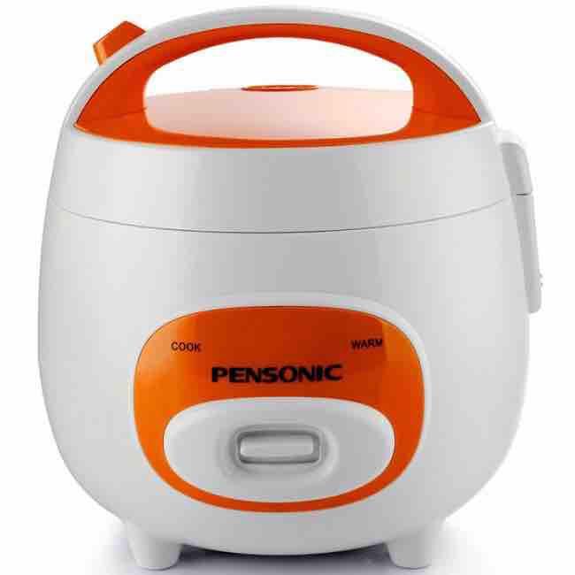 Nồi cơm điện pensonic
