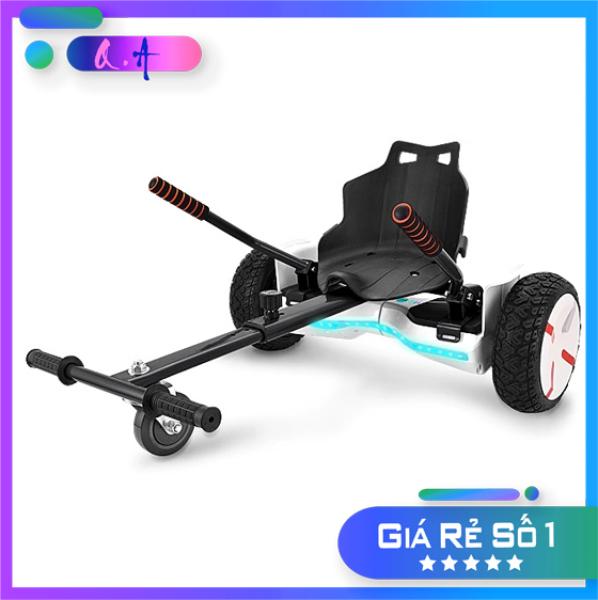 Mua 🌠 Ghế ngồi xe điện cân bằng 2 bánh 💥 HOVERKART ✨ thích hợp mọi loại xe cân bằng 6.5 ; 8 ; 10 inch