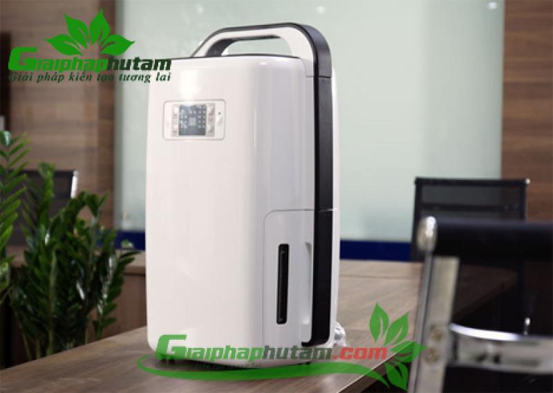 Bảng giá Máy hút ẩm dân dụng Fujie HM-916Ec