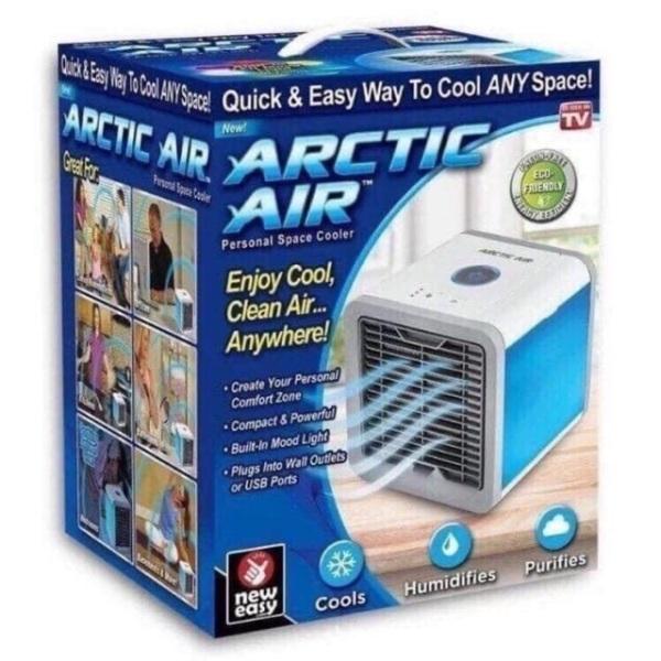 Quạt Điều Hoà Mini Air Cooler
