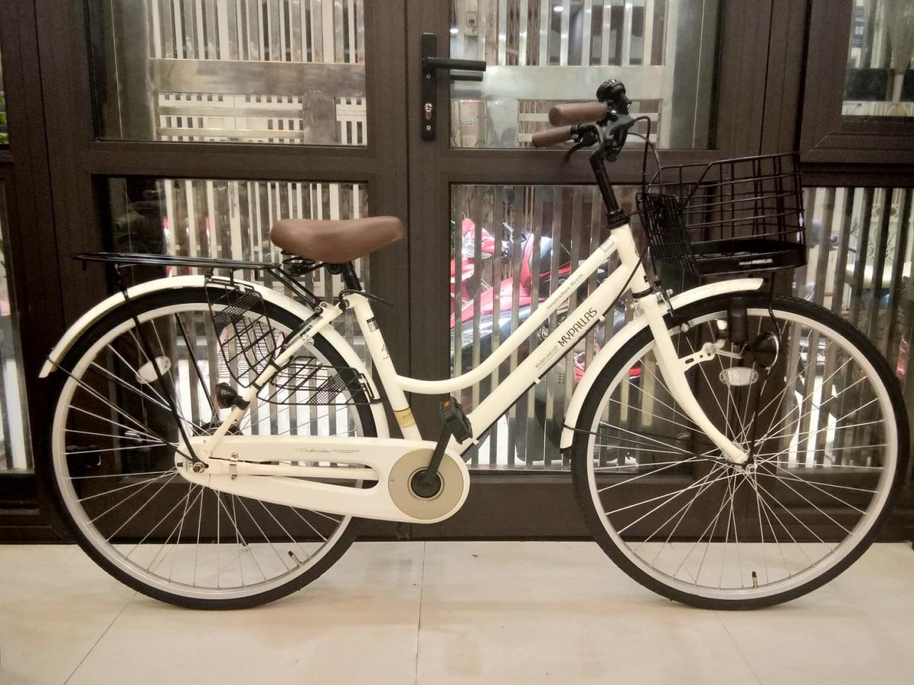 Mua Xe đạp Nhật MYPALLAS M514