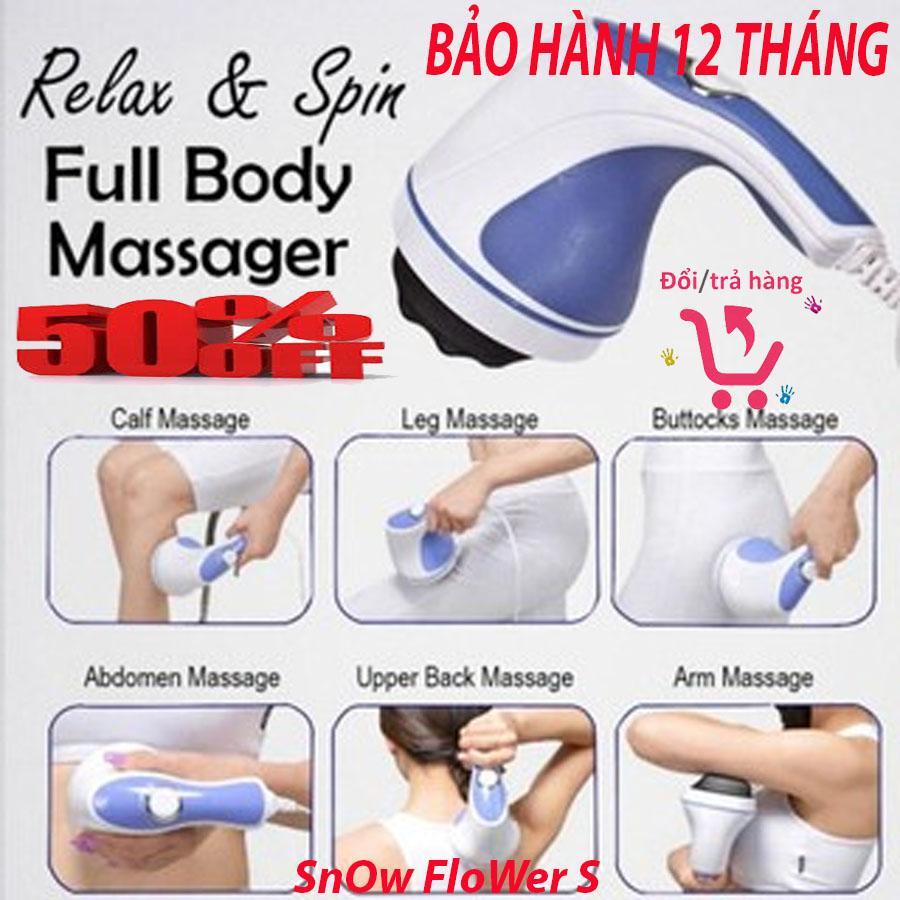Máy matxa cam tay  massage relax cầm tay dành cho người già khó tính bị đau lưng,trái gió đau nhức xương khớp,massage toàn thân chống mõi,nứt nẻ gót chân,phù hợp mọi lứa tuổi,5 trong 1 sản phẩm cao cấp USA bảo hành uy tín 12 tháng chính hãng