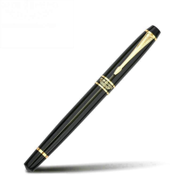 Mua [KHẮC TÊN MIỄN PHÍ] [MIỄN PHÍ VẬN CHUYỂN] [TẶNG MỰC ĐI KÈM] B&J - Bút Ký Tên Dạ Bi Hero Kim Loại Cố Điển BJ009 dành cho doanh nhân, khẳng định đẳng cấp cá nhân phù hợp cho viết nhật ký, ghi chú công việc, quà tặng độc đáo