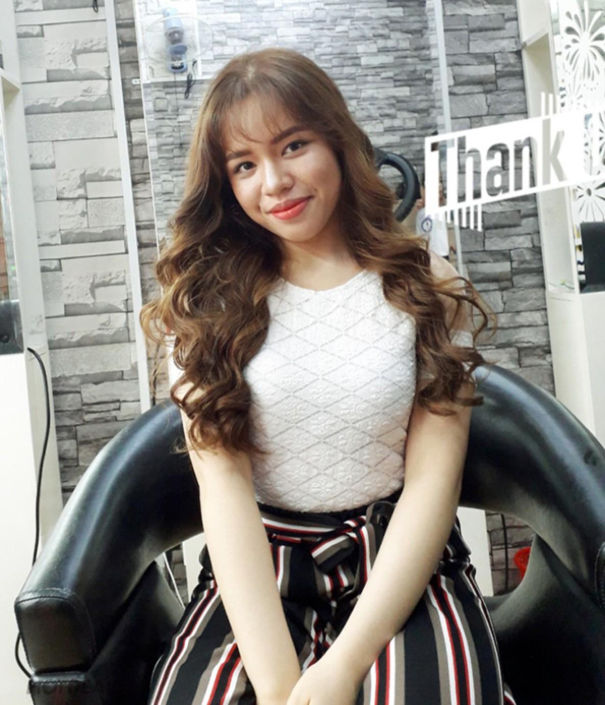 [Kings Deal] HCM - Ruby Beauty Salon - EVoucher Giảm 20k Khi Làm Các Gói Dịch Vụ Hóa Chất Đang Khuyến Mãi