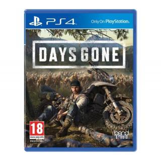 Đĩa game PS4 Days Gone thumbnail