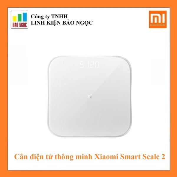 Cân điện tử thông minh Xiaomi Smart Scale 2