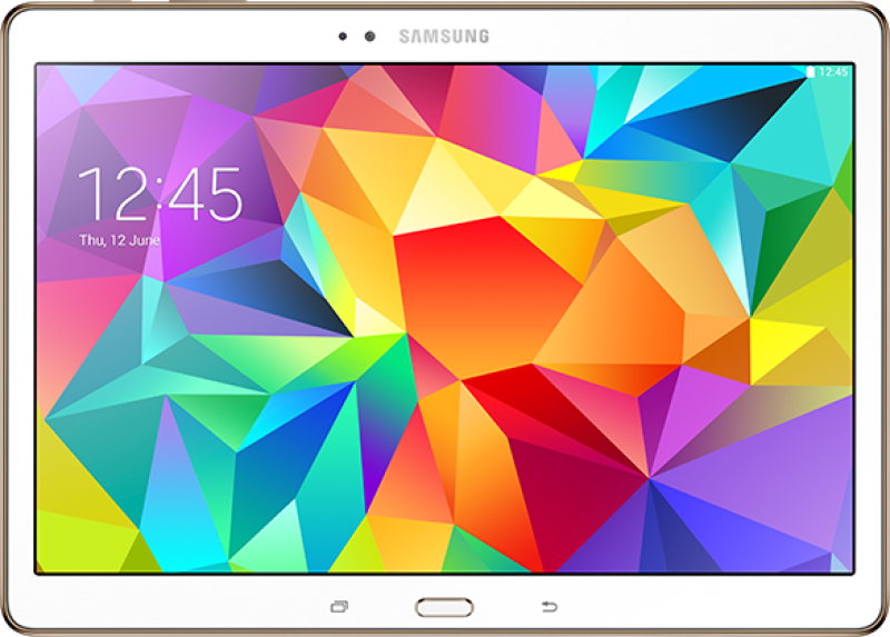 Samsung Galaxy Tab S 10.5 wifi+ 4g add sẵn 2 phần mềm bản quyền tienganh123 và luyenthi123, tặng thêm đế dựng