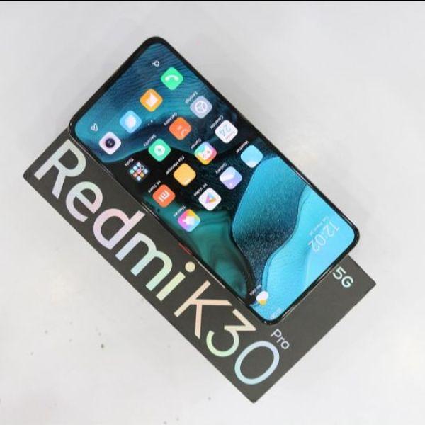 Điện Thoại Xiaomi Redmi K30 PRO (6gb/128gb) Nguyên Seal Full Box Đập Hộp Mới