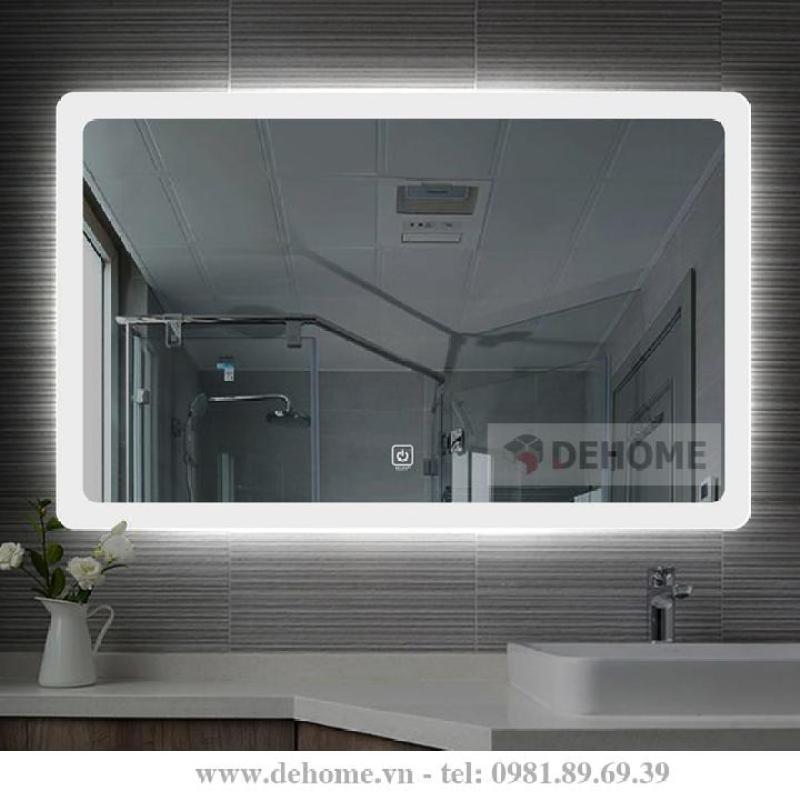 Gương LED cảm ứng Dehome D014