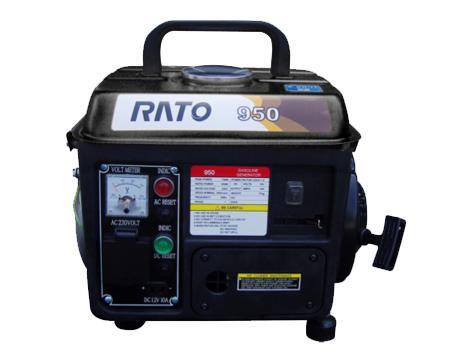 Máy phát điện mini RATO R 950 B1