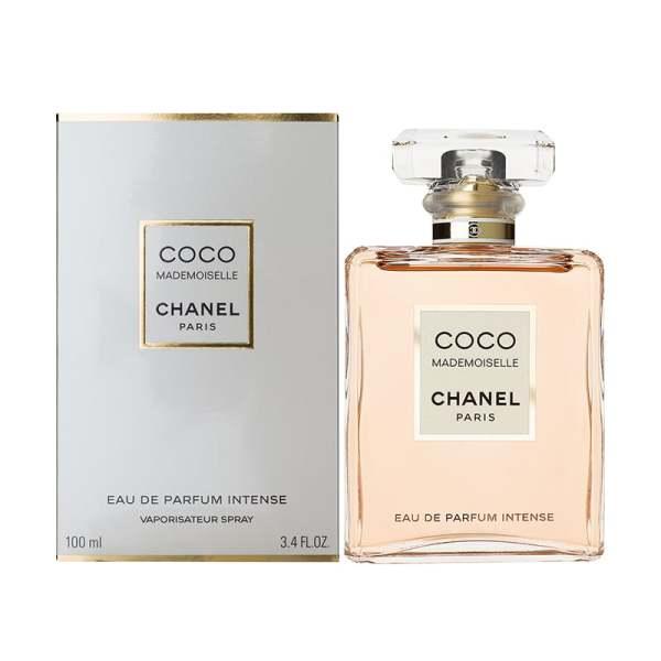 Nước Hoa Chanel Coco Mademoiselle Intense EDP 100ml