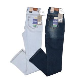 Quần Jean Nữ O.jeans - 5QJD30246SW thumbnail