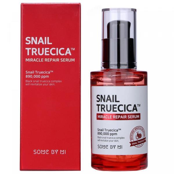 Serum Ốc Sên Snail Loại Bỏ Sẹo Mụn, Dưỡng Phục Hồi, Cải Thiện Vết Thâm