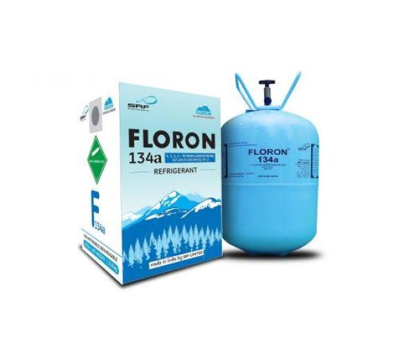 Gas lạnh R134a Ấn Độ 13.6kg