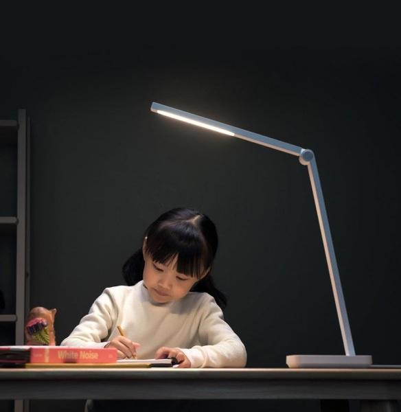 ✅ Đèn Bàn Thông Minh Xiaomi Mijia Lite 2020 - ĐÈN BÀN THÔNG MINH XIAOMI CHỐNG CẬN ✅ Hàng Chính Hãng