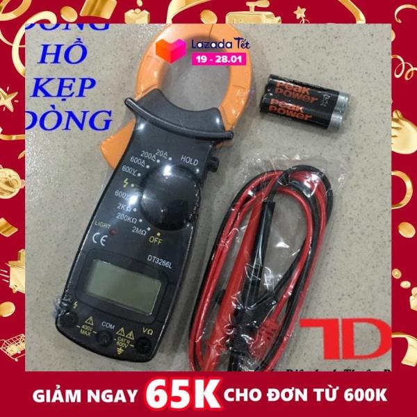 Đồng hồ kẹp dòng DT3266L