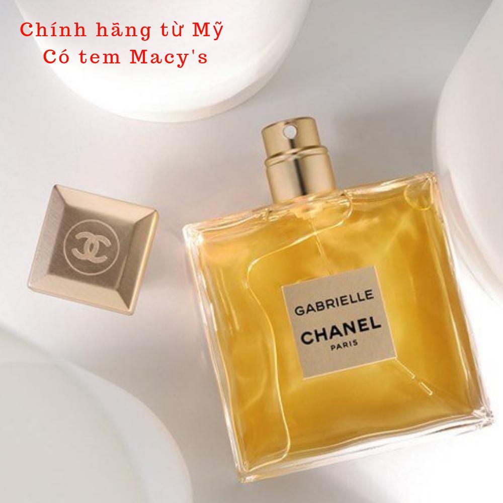 Nước hoa nữ Chanel Gabrielle Eau De Parfum 100ml
