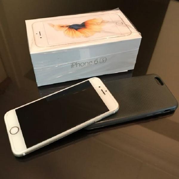 Điện Thoại Apple Iphone 6 64Gb-128Gb Quốc Tế Mới Fullbox Bảo Hành 1 Nắm