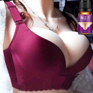 Tinh Dầu Nở Ngực Tăng Ngực Tăng Vòng 1 Enhancement Breast Oil Massage Upsize thumbnail