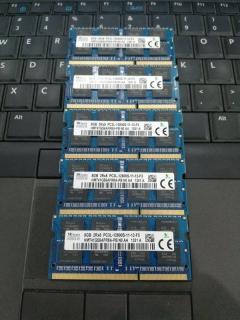 [Bảo hành 12 tháng 1 đổi 1] Ram laptop 8GB PC3L bus 1600, Ram laptop 8G PC3L bus 1600, Ram laptop 8G PC3L, Ram laptop 8GB DDR3L bus 1600,Ram laptop 8GB DDR3 bus 1600, Ram máy tính xách tay 8GB PC3L - 12800, DDR3L 8GB bus 1600 thumbnail