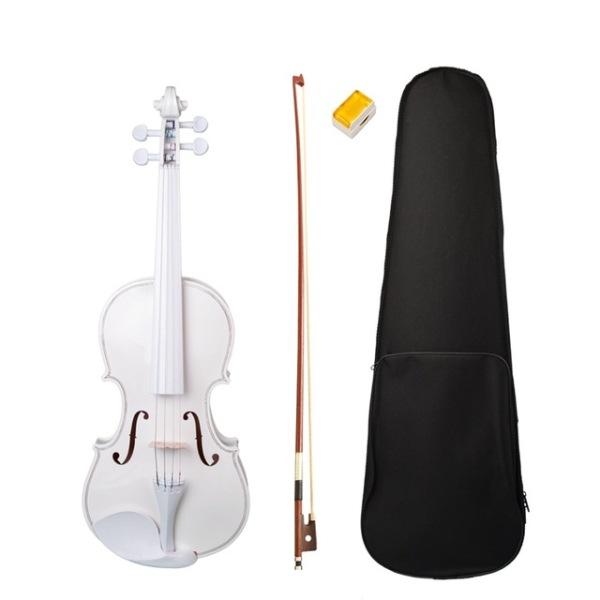 Bộ Đàn Violin ShangHai11595, Size 4/4 - FULL Phụ Kiện