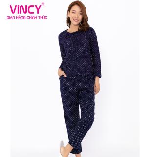 Bộ kate dài Vincy BKD231W91 thumbnail