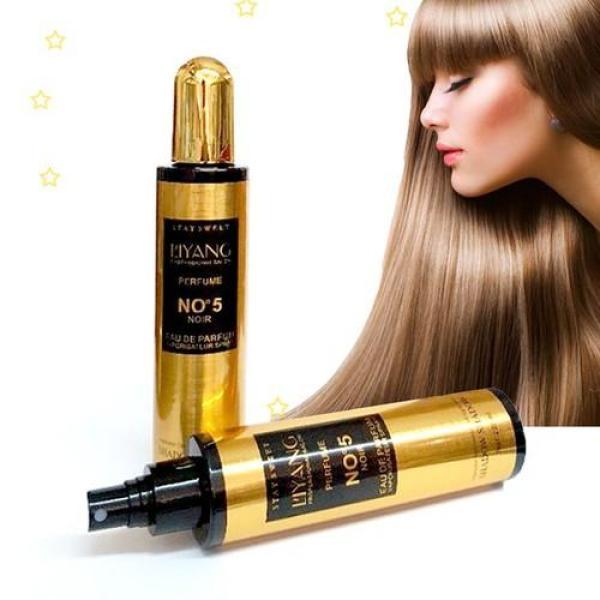 Xịt dưỡng tóc hương nước hoa, dưỡng tóc chăm sóc tóc chuyên sâu, cho mái tóc luôn luôn óng ả giá rẻ