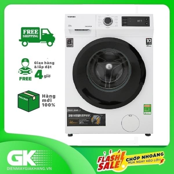 Bảng giá Máy giặt Toshiba Inverter 8.5 Kg TW-BH95S2V WK Điện máy Pico