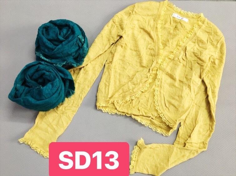 Áo Len khoác thời trang QC Free size nữ độc đáo 10038 PKSR