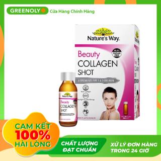 Collagen Dạng Nước Nature s Way Beauty Collagen Shot thumbnail